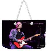 Dire Straits - Mark Knopfler Weekender Tote Bag
