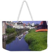 Marken Canal Weekender Tote Bag