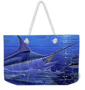 Marlin Mirror Off0022 Weekender Tote Bag