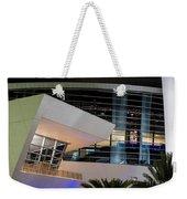 Marlins Park Stadium Miami 6 Weekender Tote Bag