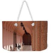 Marple Archway Weekender Tote Bag