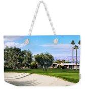 Marrakesh Golf Palm Springs Weekender Tote Bag