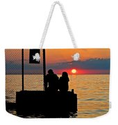 Marry Me Weekender Tote Bag by Frozen in Time Fine Art Photography
