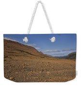 Mars On Earth Weekender Tote Bag