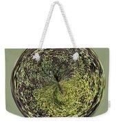 Marsh Orb Weekender Tote Bag