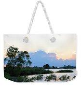 Marsh-set Weekender Tote Bag