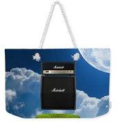 Marshall Amp Weekender Tote Bag