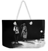 Marshall And Sonny 1968 Weekender Tote Bag