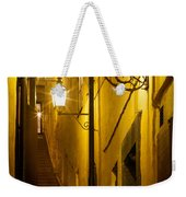 Marten Trotzigs Grand Weekender Tote Bag by Inge Johnsson