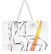 Marucii 108-02-13 Women Weekender Tote Bag
