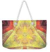 Marucii 238-03-13 Abstraction Weekender Tote Bag