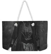 Mary Augusta Ward (1851-1920) Weekender Tote Bag