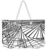 Mary Beth's Dream Weekender Tote Bag