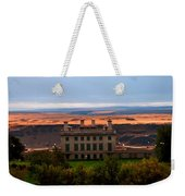 Mary Hill Museum Weekender Tote Bag