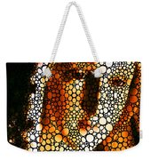Mary - Holy Mother By Sharon Cummings Weekender Tote Bag