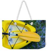 Mary Lee Where Are You Weekender Tote Bag