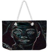 Mary Magdalene Sees Christ Is Risen Weekender Tote Bag