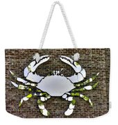 Maryland Country Roads - Camo Crabby 1a Weekender Tote Bag