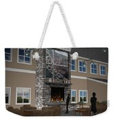Maryland Library Proposal Weekender Tote Bag