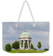 Maryland Monument - Antietam National Battlefield Weekender Tote Bag