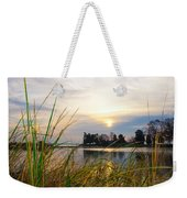 Maryland Morning Weekender Tote Bag