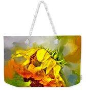 Marys Garden Weekender Tote Bag