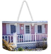 Mary's Kitchen House Weekender Tote Bag