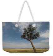 Masai Mara National Reserve Weekender Tote Bag