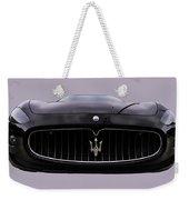 Maserati Granturismo I Weekender Tote Bag