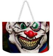 Masks Fright Night 1 Weekender Tote Bag