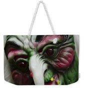 Masks Fright Night 5 Weekender Tote Bag