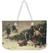 Massacre Of Glencoe, 1883-86 Weekender Tote Bag