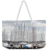 Glen Cove Mast Appeal Weekender Tote Bag