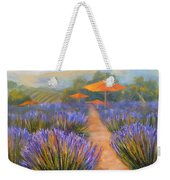 Matanzas Winery Weekender Tote Bag