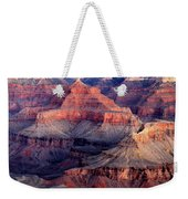 Mather Point Twilight Weekender Tote Bag