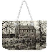 Mather's Grist Mill Weekender Tote Bag