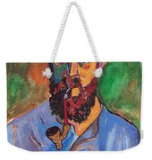 Matisse Weekender Tote Bag by Tom Roderick