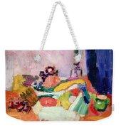 Matisse's Still Life Weekender Tote Bag