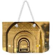 Matryoska Weekender Tote Bag