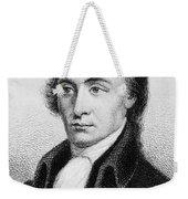 Matthew Thornton (1714-1803) Weekender Tote Bag