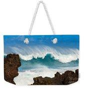 Maui Monster Weekender Tote Bag