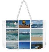 Maui North Shore Hawaii Weekender Tote Bag