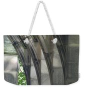 Mausoleum Arches Weekender Tote Bag