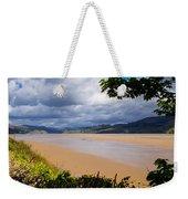Mawddach Estuary Weekender Tote Bag