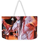 Maxi Priest Weekender Tote Bag