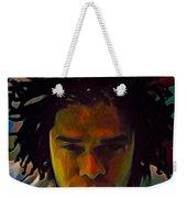 Maxwell Weekender Tote Bag