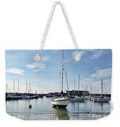 May Morning - Lyme Regis 2 Weekender Tote Bag