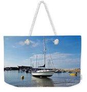 May Morning - Lyme Regis Weekender Tote Bag