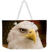 May Your Heart Soar Like An Eagle Weekender Tote Bag