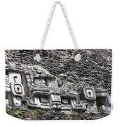 Mayan Hieroglyphics Weekender Tote Bag